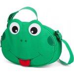 Affenzahn taška přes rameno Finn Frog green