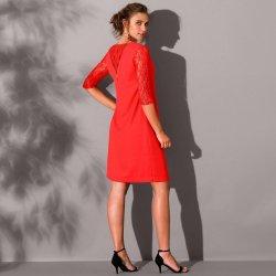 Blancheporte krajkové šaty na zip korálová alternativy - Heureka.cz ae9818ac5c