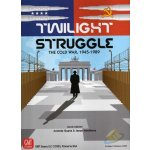 GMT Games Twilight Struggle: Deluxe Edition