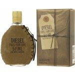 Diesel Fuel for Life toaletní voda pánská 50 ml
