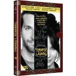 Terapie láskou / Silver Linings Playbook / Knižní edice DVD
