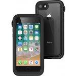 Pouzdro Catalyst Waterproof case - iPhone 7/8 černé