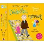 Dědečku, vyprávěj - Etiketa a etika pro děti komplet 3 knihy + 3 CD - Špaček Ladislav