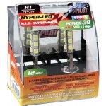 Lampa 12V H1 SUPER LED SMD