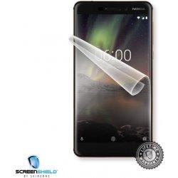 Ochranná fólie ScreenShield Nokia 6.1 - displej