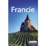 Francie Lonely Planet 2. vydání