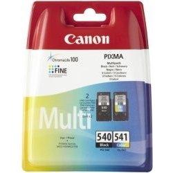 Canon PG-540 + CL-541 - originální
