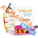 Valif Oral Jelly 20mg, 7ks
