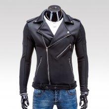 Ombre Clothing Raines černá