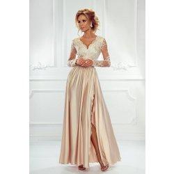 a3f985564176 Elegantní šaty Leila béžová alternativy - Heureka.cz