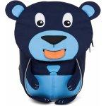 Affenzahn batoh Bobo Bear blue