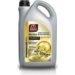 Millers Oils EE Semi Synthetic 10W-40 5 l