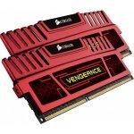 Corsair VENGEANCE RED DDR3 8GB (2x4GB) 2133MHz CL11 CMZ8GX3M2A2133C11R