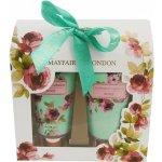 Mayfair of London sprchový gel 60 ml + tělové mléko 60 ml dárková sada