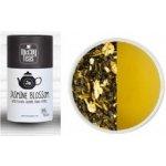 McCoy Teas Jasmine Blossom pyramidové čaje v dóze 10 x 2 g