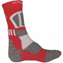 Sensor ponožky EXPEDITION červená