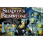 FFP Shadows of Brimstone: Custodians of Targa with Targa Pylons Enem