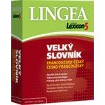 Lingea Lexicon 5 Francouzský velký slovník