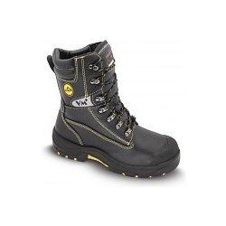 2bd13b4efad Bezpečnostní protipořezová obuv ANTICUT BELFAST 2350 S3 WR SRC od 2 ...