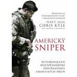 Americký sniper brož. (Scott McEwen; Chris Kyle; Jim DeFelice)