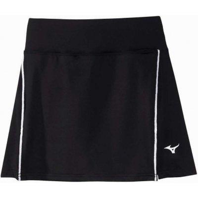 Mizuno Hex Rect Skort dámská sportovní sukně 62EB700209 black černá