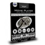 PSP Movie Player