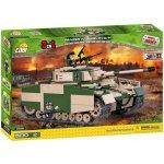 COBI 2508 Small Army II WW Panzer IV ausf. F1/G/H 500 k 2 f