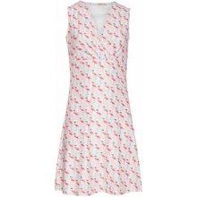 4631df1ce80f Smashed Lemon dámské krátké šaty 18173 14 pink