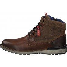 5b2f3334257 Oliver Pánské kotníkové boty Tan 5-5-15227-21-306