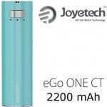 Joyetech eGo ONE CT baterie 2200mAh Water Blue