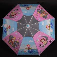 Dětský vystřelovací deštník Tim modrý