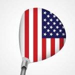 ClubCrown - American Flag