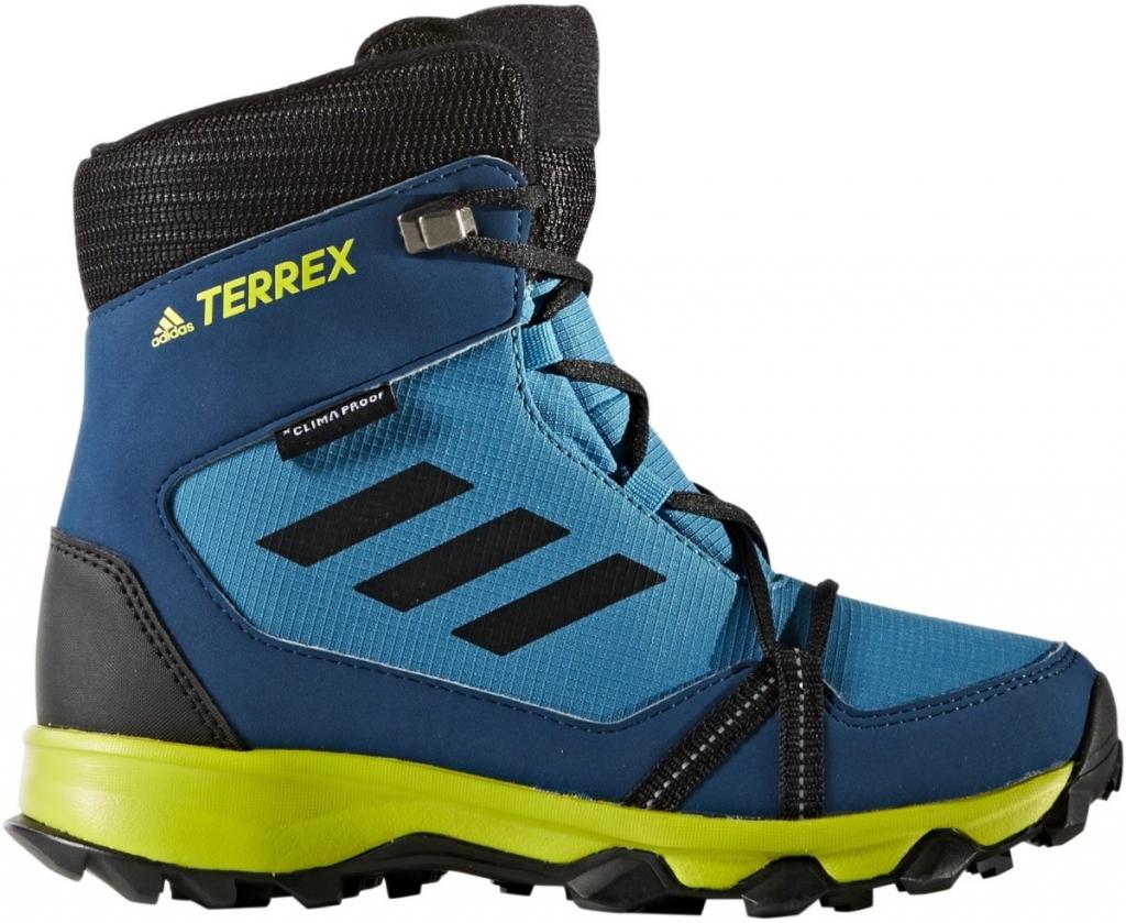 9b24e992889 Adidas Terrex Snow Youth CW CP K S80887 od 1 390 Kč - Heureka.cz