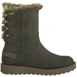870f4fbcffbf s.Oliver Dámské kotníkové boty Olive 5-5-26413-21-720 od 1 364 Kč ...