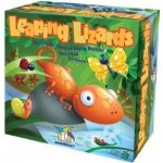 Gamewright Leaping Lizards
