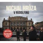 Michal Hrůza : V Rudolfinu CD