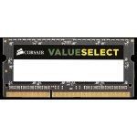 Corsair SODIMM DDR3 4GB 1333MHz CL9 CMSO4GX3M1A1333C9