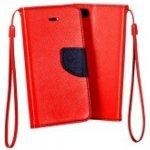 Pouzdro Tel1 Telone Fancy Xiaomi Redmi Mi A2 Lite/Redmi 6 Červené-tmavě modré