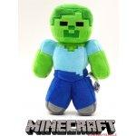 Minecraft Steve Zombie plyšák 18 cm