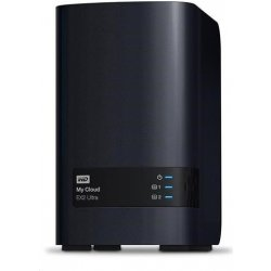 WD My Cloud EX2 Ultra WDBVBZ0040JCH-EESN