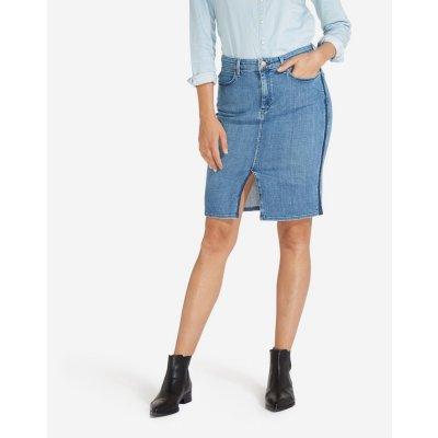 Wrangler jeans sukně W29L9286F