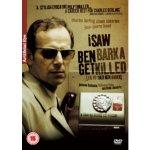 I Saw Ben Barka Get Killed DVD
