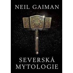 Severská mytologie – Gaiman Neil