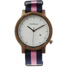Woodwear Dřevěné Spectro - Blue/Pink