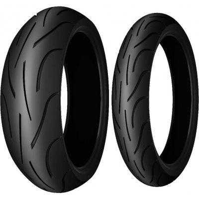 Michelin Pilot Power 160/60 R17 69W