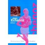 Běhat Románová pocta Emilu Zátopkovi Jean Echenoz