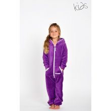 Lazzzy KIDS ® TEDDY purple KL