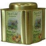 Tea of Life Passion Fruit Pineapple plechová dóza 100 g