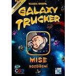 CGE Galaxy Trucker: Missions