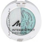Manhattan Intense Effect Eyeshadow oční stíny 11D 87T Party Queen 4 g